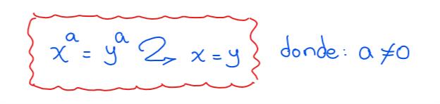 ecuaciones trascendentes caso III