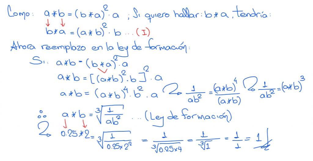 solución 7 nivel secundaria