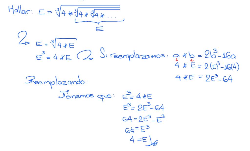 solución 10 nivel secundaria