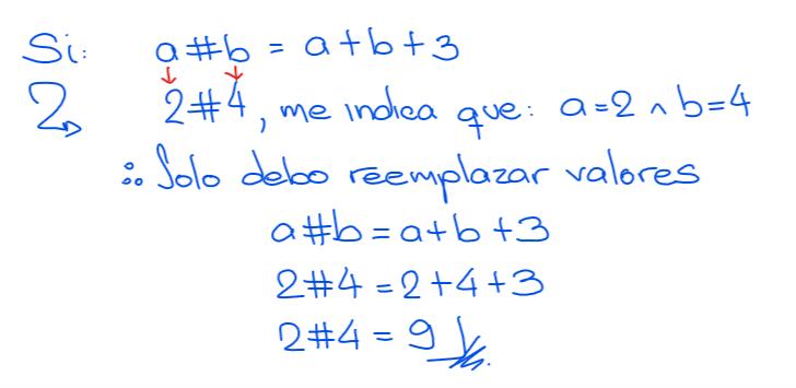 Operadores Matematicos Matemath Web
