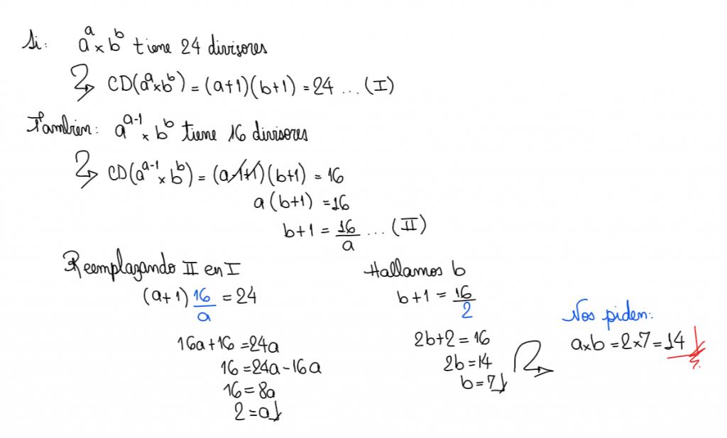 ejercicios resueltos pdf. Números primos