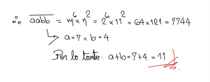 ejercicios resueltos aritmetica