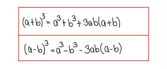 Identidad de Cauchy
