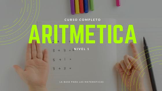 Curso de Aritmética