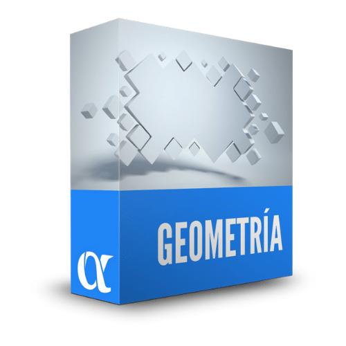 Imagen de portada geometría
