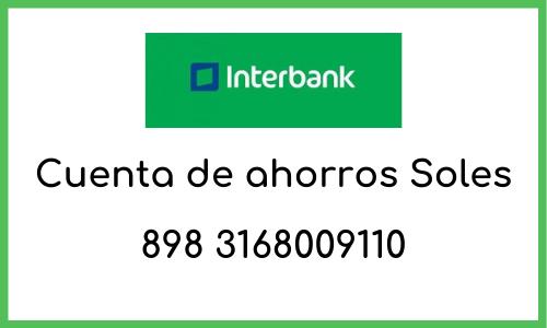 preguntas frecuentes cuenta interbank