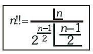 Factorial de un número imagen 12