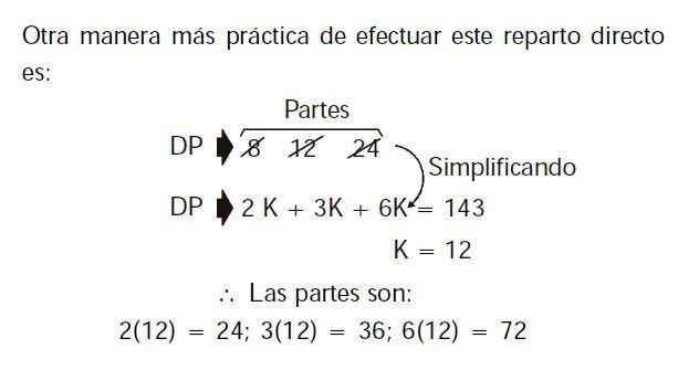 Reparto proporcional imagen 13