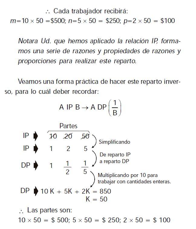 Reparto proporcional imagen 15