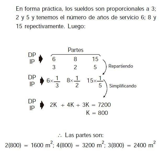 Reparto proporcional imagen 17