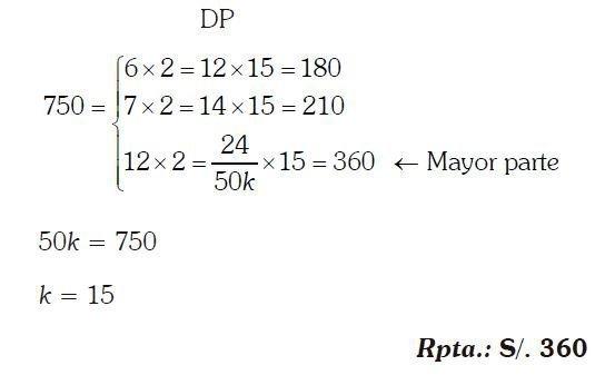Reparto proporcional imagen 18