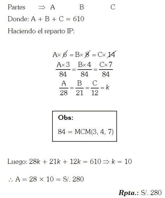 Reparto proporcional imagen 21