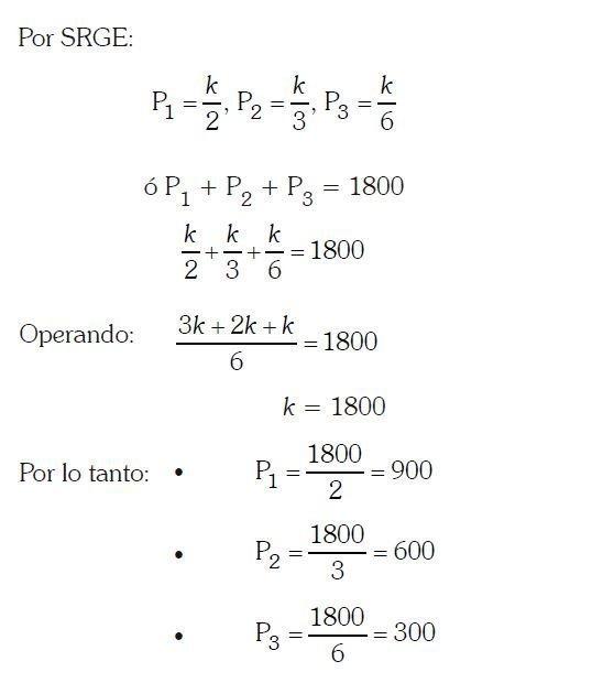 Reparto proporcional imagen 7