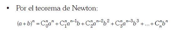 binomio de newton imagen 32