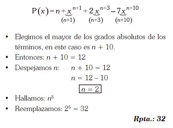 grado de un polinomio imagen 14