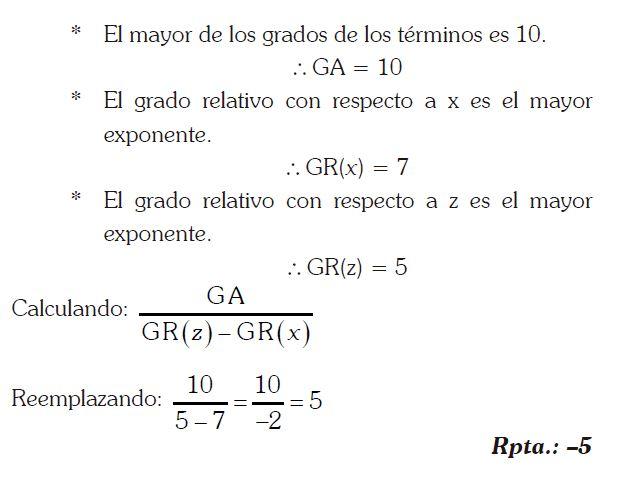 grado de un polinomio imagen 17