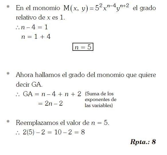 grado de un polinomio imagen 19