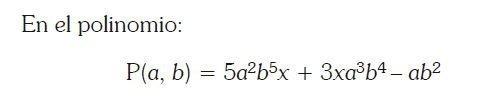 grado de un polinomio imagen 3
