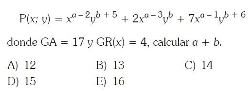 grado de un polinomio imagen 9