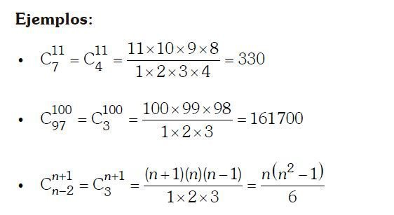 numero combinatorio imagen 9