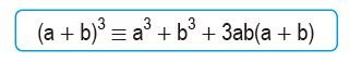 binomio al cubo suma abreviado