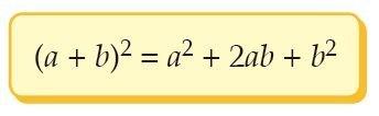 cuadrado de la suma imagen 1 2