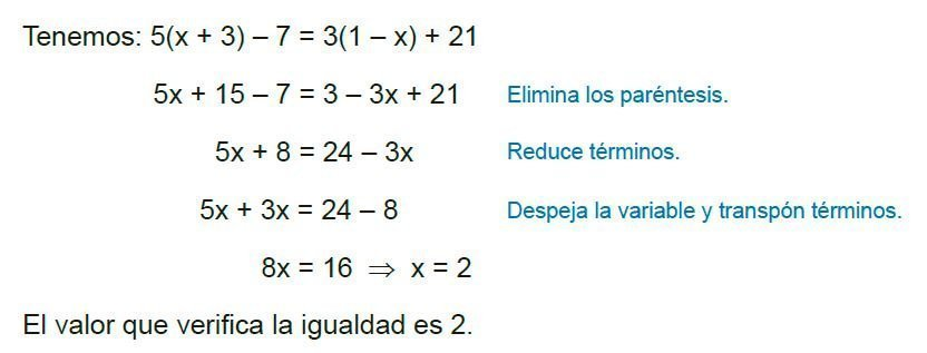 ecuaciones de primer grado imagen 10