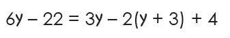 ecuaciones de primer grado imagen 24