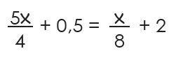 ecuaciones de primer grado imagen 28