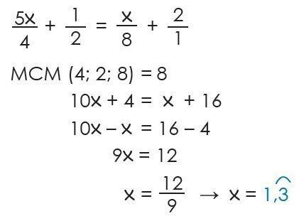 ecuaciones de primer grado imagen 29
