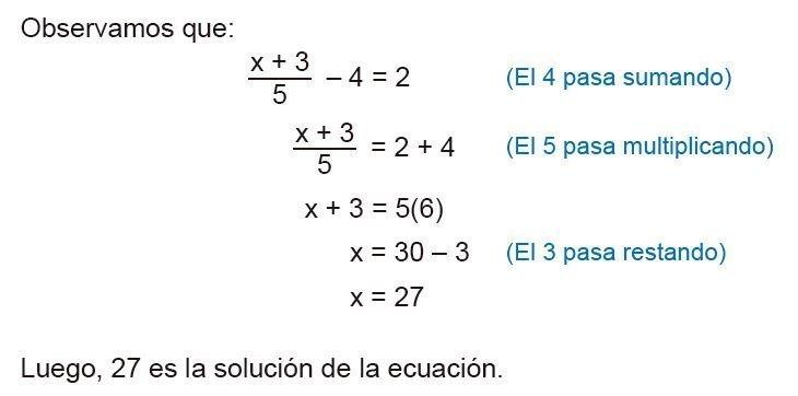 ecuaciones de primer grado imagen 33