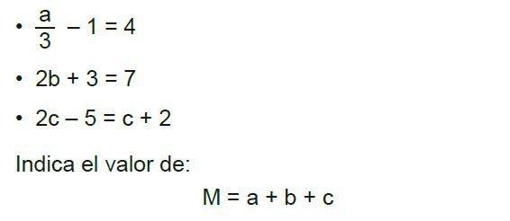 ecuaciones de primer grado imagen 38