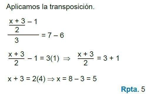 ecuaciones de primer grado imagen 41