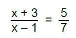 ecuaciones de primer grado imagen 42