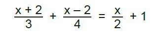ecuaciones de primer grado imagen 44