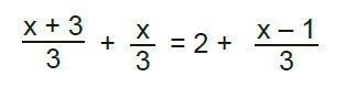ecuaciones de primer grado imagen 46