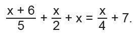 ecuaciones de primer grado imagen 52