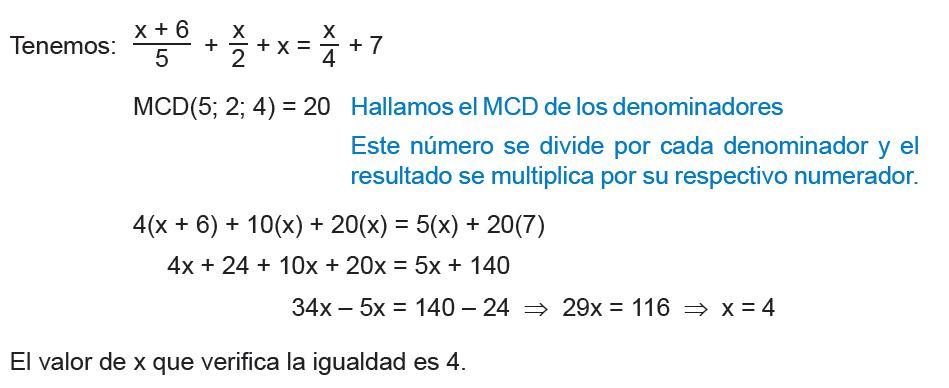 ecuaciones de primer grado imagen 53