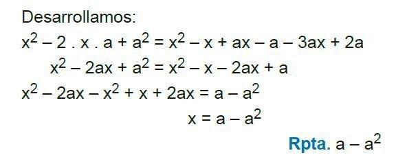 ecuaciones de primer grado imagen 55