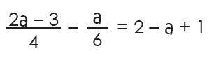 ecuaciones de primer grado imagen 6 1