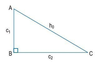 triángulos rectángulos notables imagen 1
