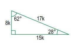 triángulos rectángulos notables imagen 19