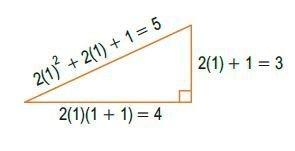 triángulos rectángulos notables imagen 29