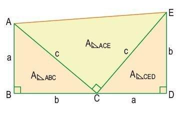 triángulos rectángulos notables imagen 3