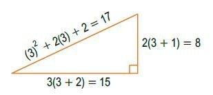 triángulos rectángulos notables imagen 34