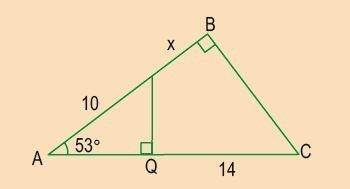 triángulos rectángulos notables imagen 35