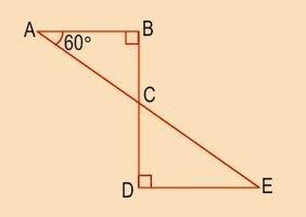 triángulos rectángulos notables imagen 38