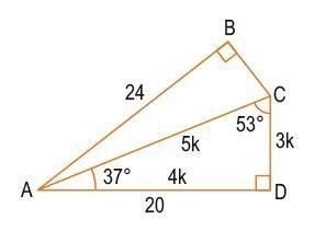triángulos rectángulos notables imagen 48