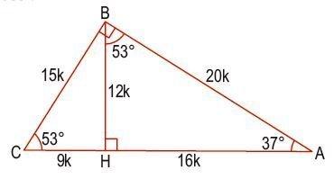 triángulos rectángulos notables imagen 54