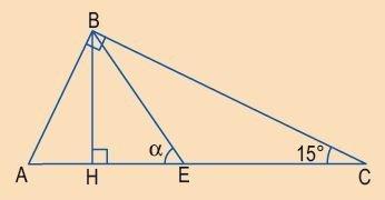 triángulos rectángulos notables imagen 59